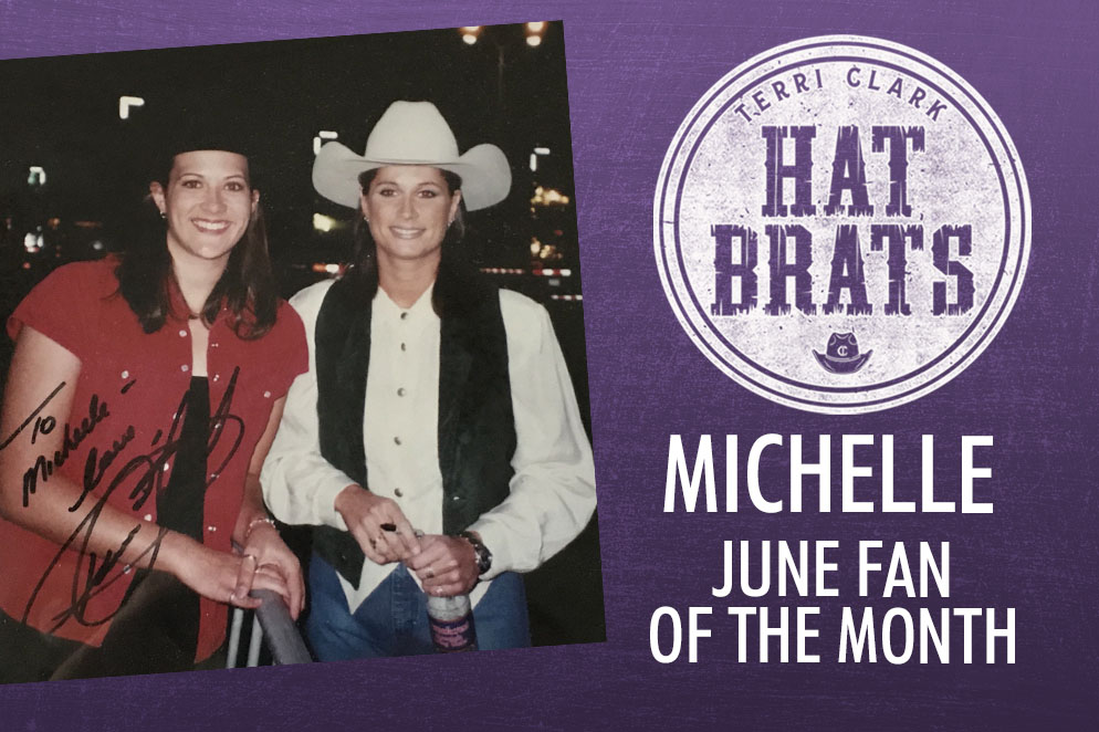 June Fan Of The Month