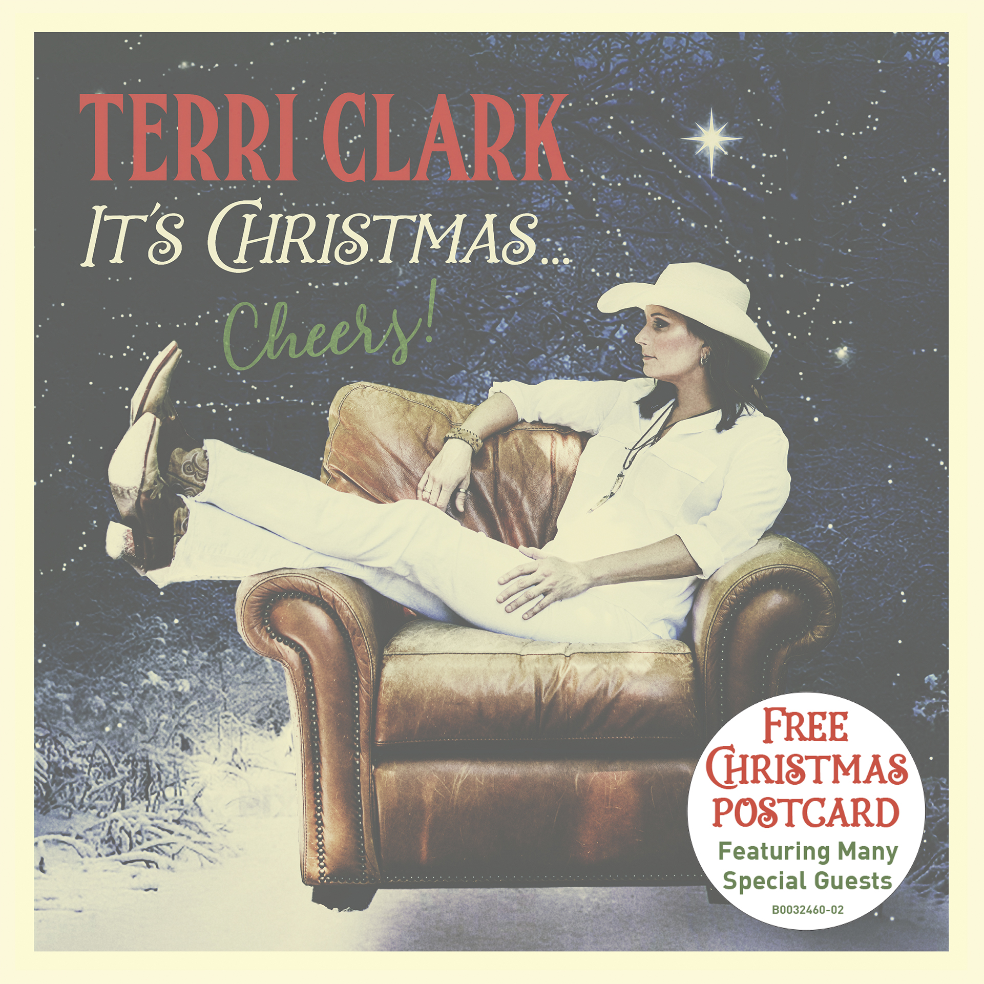 "Its Christmas 2020 Pics New Christmas Album, ""It's Christmas… Cheers!"" Available 9/25"
