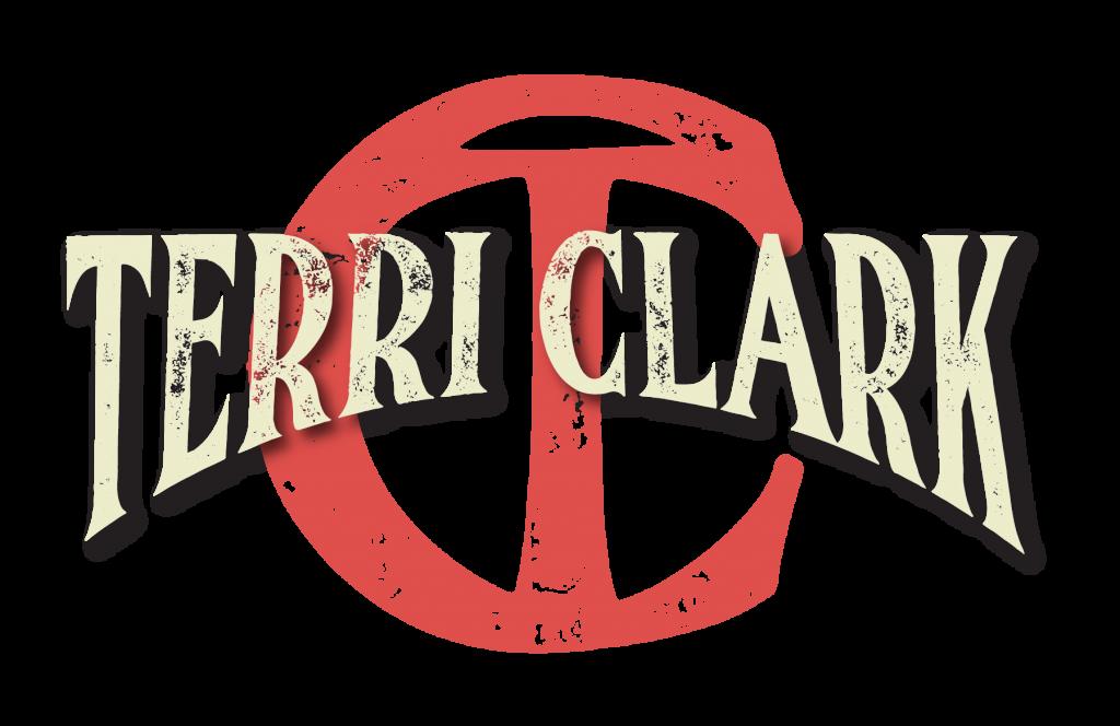 Terri Clark Christmas Logo